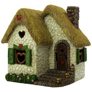 Fairy Garden House - Fairy House