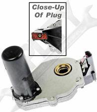 APDTY 711011 4WD 4-Wheel Drive Transfer Case Shift Encoder Actuator Motor
