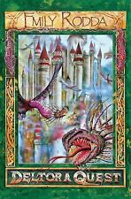 Deltora Quest: The Complete Series by Rodda, Emily