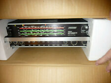 HACKER SUPER SOVEREIGN RADIO - MODEL RP 75-MB NEW IN OPEN BOX