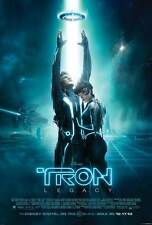 "Tron Legacy Movie Poster [Licensed-New-Usa] 27x40"" Theater Size (2010) Disney"