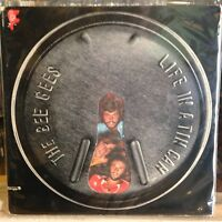 [ROCK/POP]~EXC LP~The BEE GEES~Life In A Tin Can~{Original 1973~RSO~Issue]