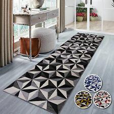 Extra Long Runner Rug Non Slip Bedroom Carpet Rug Living Room Modern Area Rug