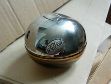 DKNY MENS BE DELICIOUS AFTERSHAVE PERFUME EMPTY BOTTLE