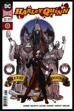 Harley Quinn Rebirth #33 Frank Cho Cover Comic