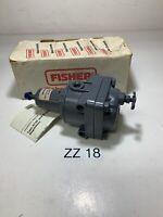 Fisher Controls 67AFR/224  Pressure Regulator New W/ Box Fast Shipping!