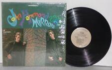 John Hammond Mirrors LP 1967 Vanguard Records VSD-79245 Blues Vinyl VG Plus