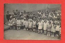 Fotografia Antica - Groupe Bambini (K1390)