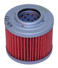 2009-2009 BMW 650 G650GS K&N OIL FILTER BOMBARDIER