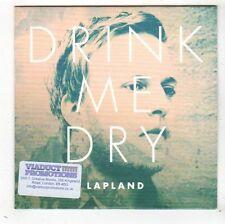 (FY211) Lapland, Drink Me Dry - 2014 DJ CD