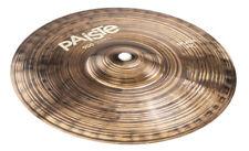 Splash Cymbals without Custom Bundle