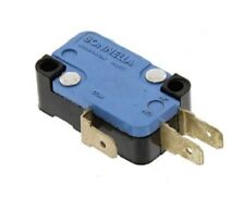 Universal 15a 3 tag microswitch
