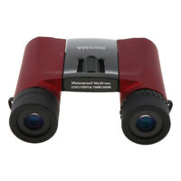 1PCS 10x25 Telescope Travel Binoculars Roof Portable