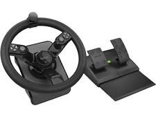 NEW Saitek Farming Simulator Wheel and Pedals for PC - IN STOCK SHIP NOW
