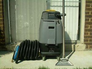 Mytee 2000CS Carpet Cleaning Extractor Equipment Machine