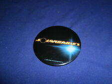 Vintage Solarbabies Movie Advertising Promo Pinback Button by MGM/UA 1986 3in