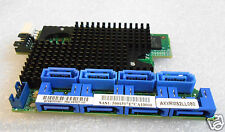 Intel AXXRMS2LL080 Integrated Server RAID Module, New Bulk Packaging