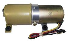 1963-1971 Plymouth Valiant, Barracuda, Cuda new convertible top pump motor