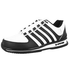 K-Swss Mens Rinzler SP Designer Iconic Shoes Limited Edition Lace Up Trainers
