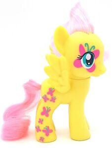 My Little Pony G4 Cutie Mark Magic Fluttershy Brushable