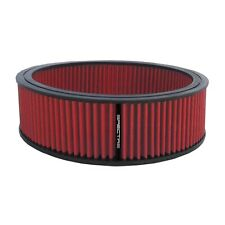 For 1979-1995 GMC C2500 Air Filter Red