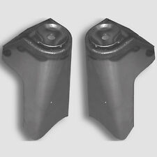 Ford Escort MK1 MK2 Group 4 Steel round turrets Race Rally Road