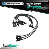 Ignition plug wires fits BUICK REGAL RIVIERA CHEVY OLDSMOBILE BONNEVILLE V6 3.8L