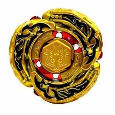 TAKARA TOMY BEYBLADE LIMITED 4D GOLD L Drago Destroy Armored Ver DF105LRF BB108