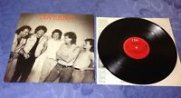 LOVERBOY (VINYL LP) LOVIN´ EVERY MINUTE OF IT [1985 CBS HOLLAND +OIS **ROCK**]
