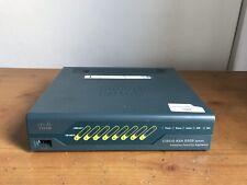Cisco ASA 5505 Series Adapative Security Appliance ASA5505 V04