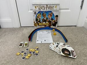Harry Potter Headbanz Board Game 100% Complete Family Party Game