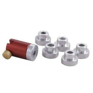 Hornady Lock-N-Load Bullet Comparator Set with 6 Inserts #B234