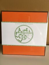 HERMÈS Authentic Garden Collection Coffret Perfume Frangrance Set TRAVEL Gift