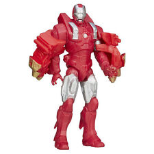 Unbranded Iron Man Comic Book Heroes Action Figures