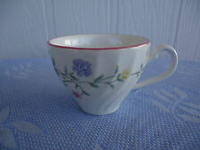 johnson bros summer chintz tea cup