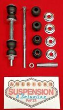 Chev Camaro 1967 - 1981 Sway Bar Link Kits (pr)