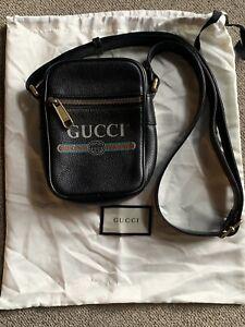 gucci crossbody bag men