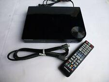 Samsung BD-F5700 Wi-Fi Blu-ray DVD CD USB 1080p Full HD Disc Player TESTED