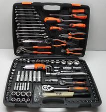 Heimwerker Werkzeug Set Werkzeugkoffer Werkzeugkasten Sortiment Kunststoff Kfz