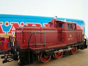 Locomotive Märklin HO 3064