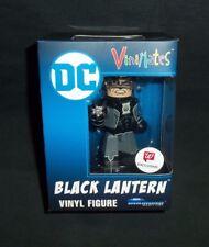 DC Comics Vinimates Black Lantern Exclusive Vinyl Figure Diamond Select