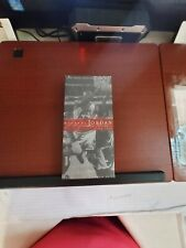 NBA Presents Michael Jordan in Career Collection the early years 1984-1993 very