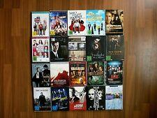 DVD-Sammlung 20 Serien + Blockbuster (Konvolut)