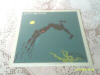 STEVE WINWOOD. ARC OF A DIVER. ISLAND. ILPS 9576.1980. FIRST US PRESSING.