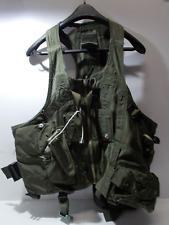 More details for raf jerkin survival load carrying vest