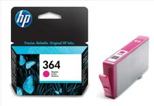 Original HP 364 Magenta CB319EE Ink Cartridge, MHD Expired