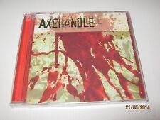 AXEHANDLE – Axehandle – CD – Heavy-psych