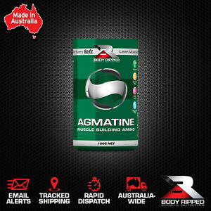 Agmatine - Muscle Building Amino