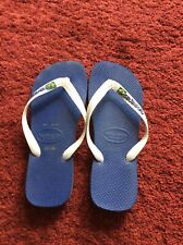 havaianas flip flops Mens Size 41/42