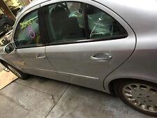 Mercedes E270 CDI Wrecking
